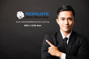 About Resolute Debt Recovery Singapore