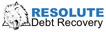 Resolute Debt Recovery - Logo