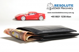 resolute debt recovery pte ltd - Singapore debt recovery services 1