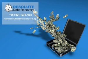 Debt Collection Agency - Resolute Debt Recovery