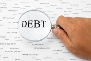 Debt Collection - Resolute Debt Recovery